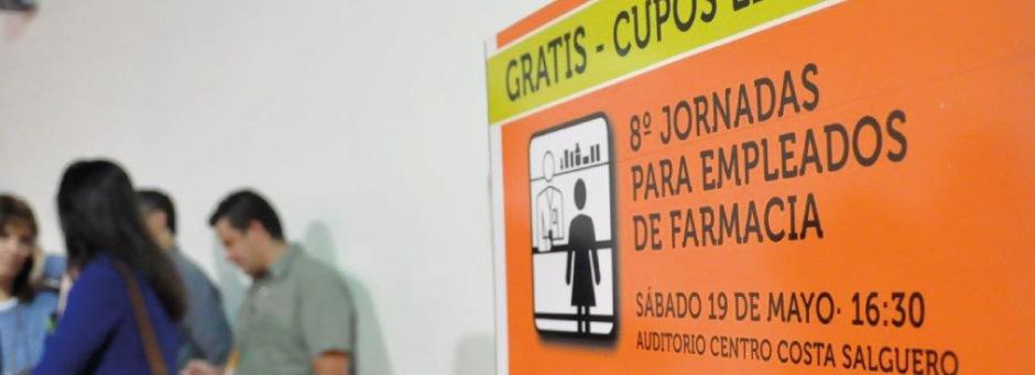 IADEF en ExpoFarmacia